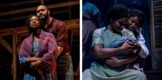 The Bridge (2b theatre and Neptune Theatre in association with Obsidian Theatre) and The Color Purple (Neptune Theatre) received eleven nominations each for this year's Robert Merritt Awards.