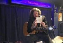 Gabriel Minnikin Live at The Carleton.