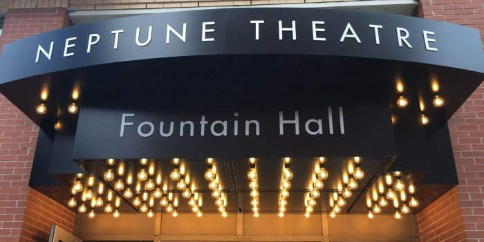 Neptune Theatre stages to remain dark until the summer of 2021
