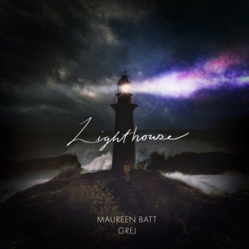 Lighthouse as a whole represents a journey through grief that has been separated into nine tracks with music composed by Grej (Gregory Harrison) in collaboration with Maureen Batt. The concept is a marriage between classical and electronic genres that utilizes voice, piano, harmonium, synthesizer, and field recordings.