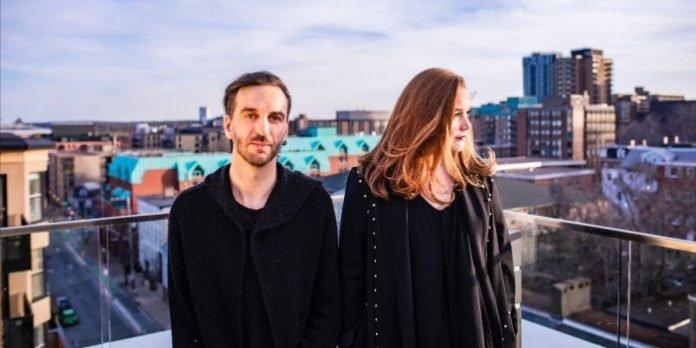Grej (Gregory Harrison) and Maureen Batt have released their new album Lighthouse through Halifax-based label Leaf Music.