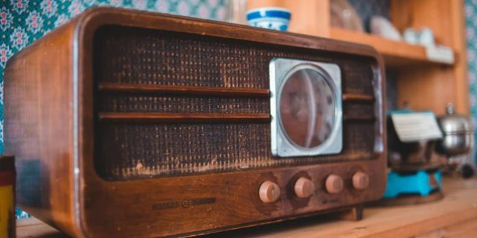 Halifax's Lions Den Theatre returns to the Golden Age of Radio at this year's Halifax Fringe Festival with a live audio drama based on the classic radio detective series The Shadow. Photo by Erik Mclean on Unsplash.